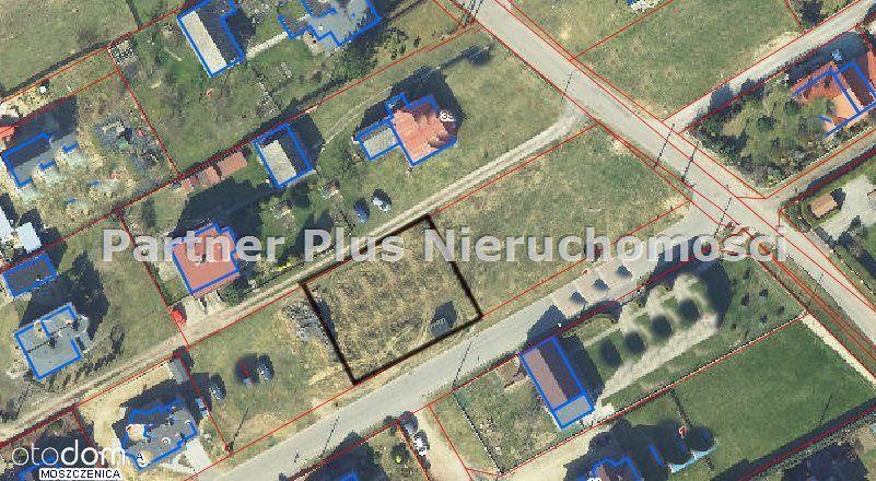 Moszczenica - gaz i kanalizacja, bez szkód gór.