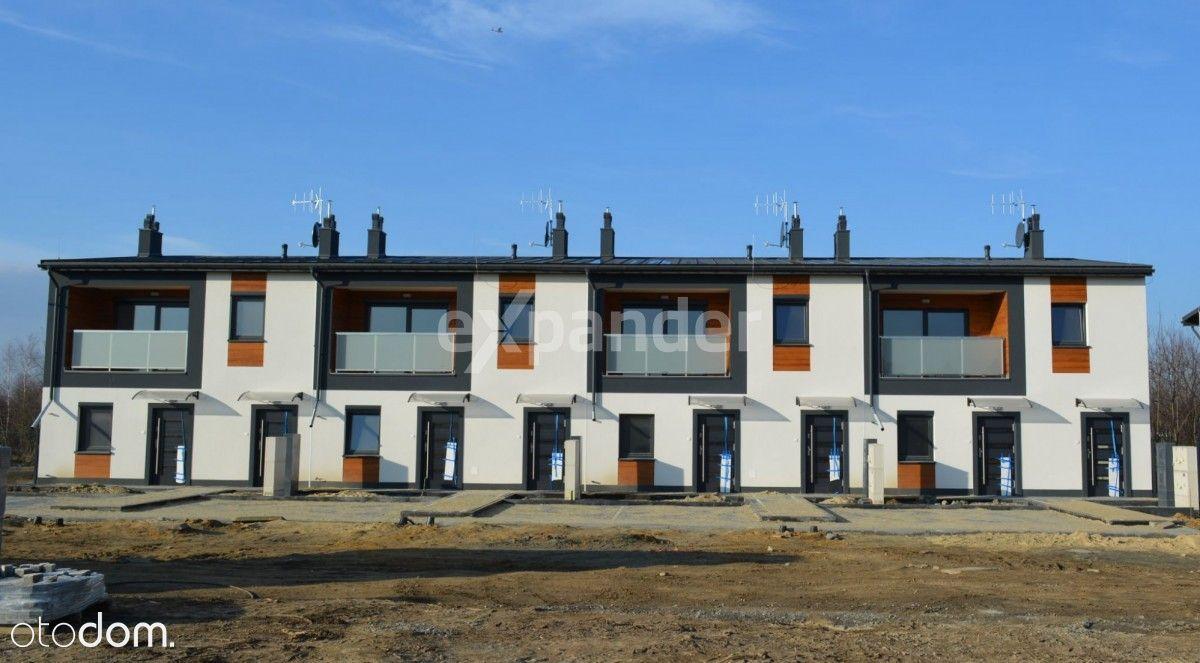 Ostatnie mieszkania na piętrze- Zaczernie