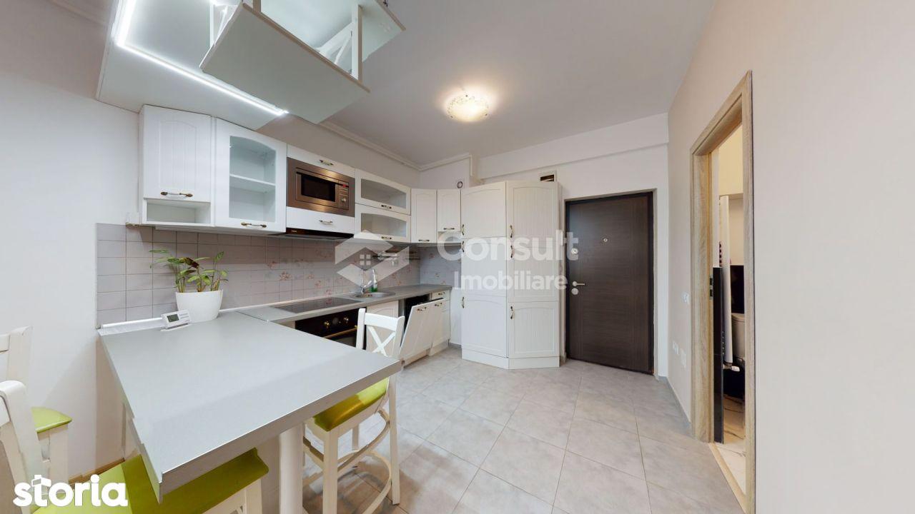 Apartament 2 camere   bloc nou   Iris Residence