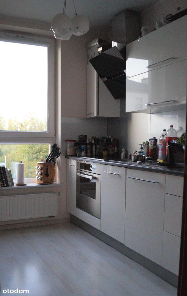 Komfortowe 3 pokojowe mieszkanie , 2 piętro