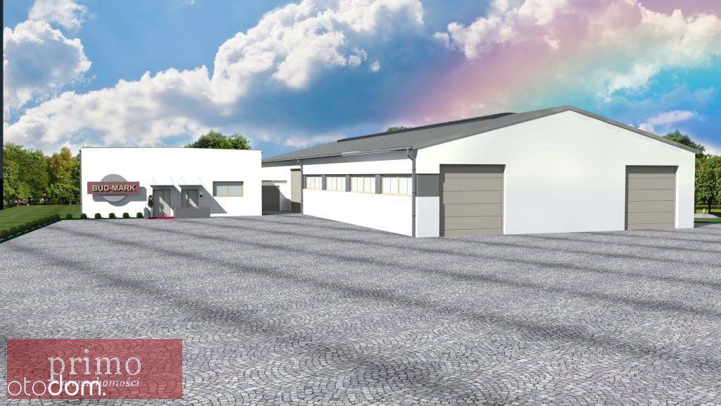 Hala/Magazyn, 1 730 m², Drogomyśl