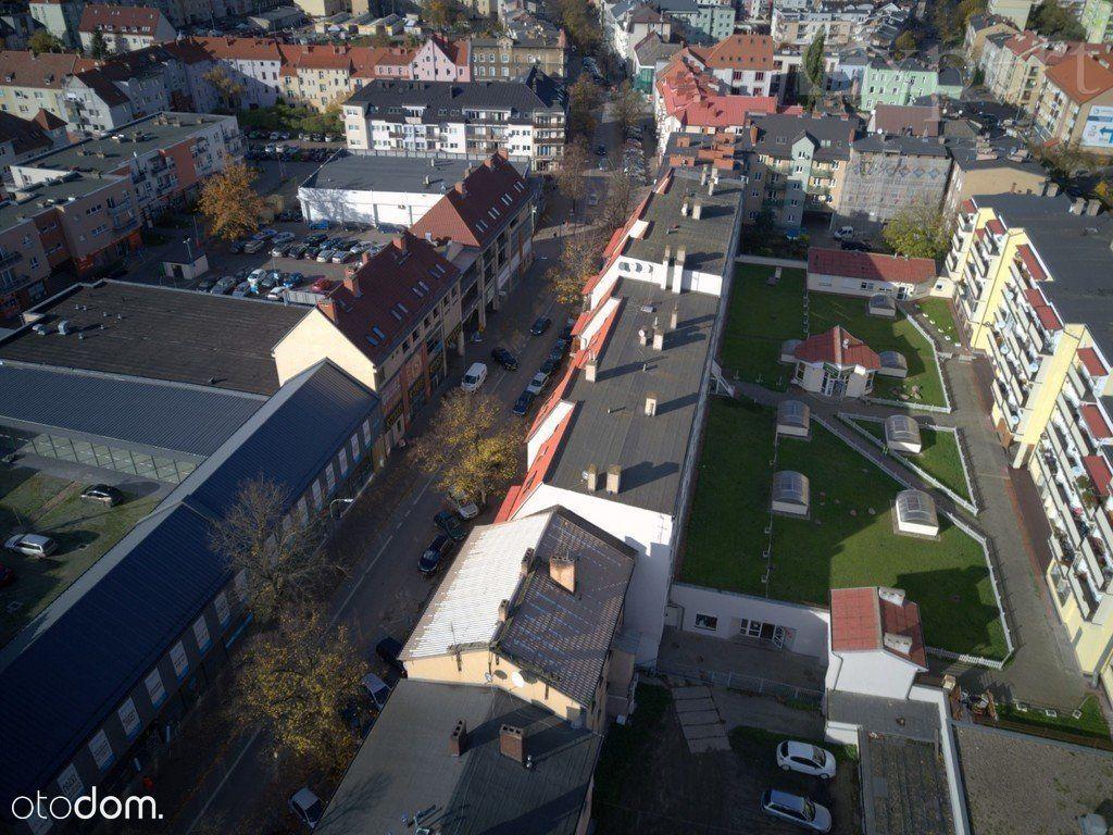 Trzy pokoje 70 m2 z dużym balkonem ul.Piłsudskiego
