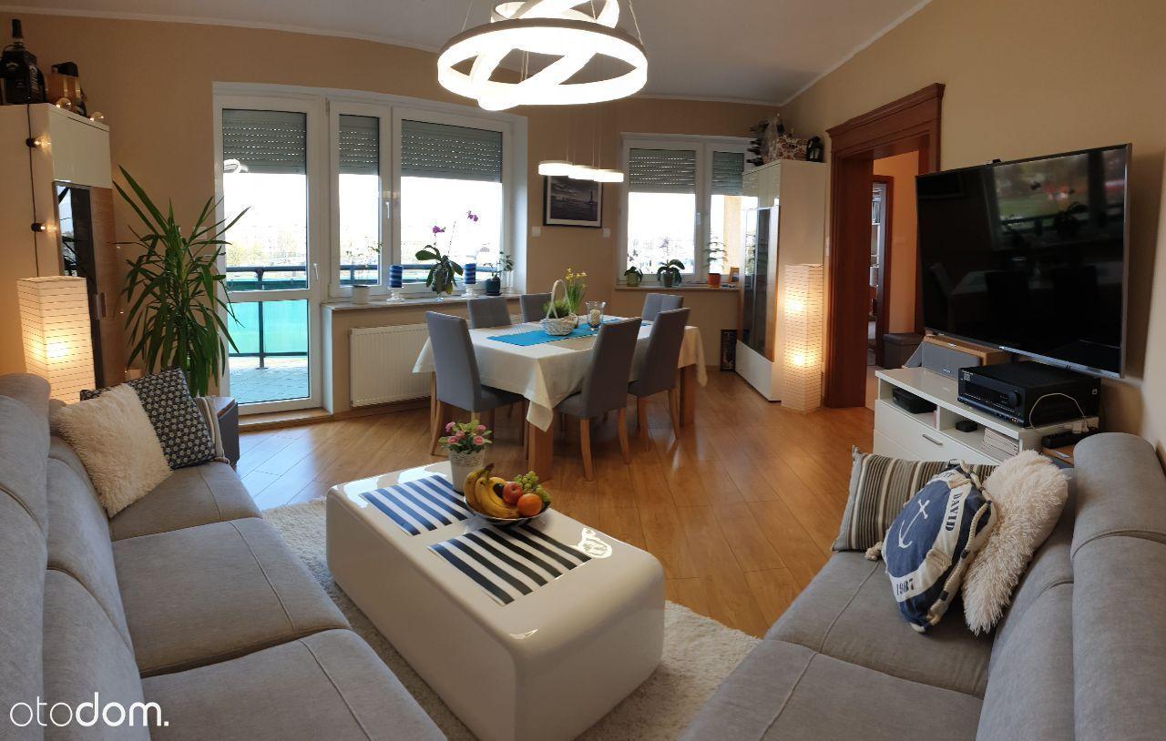Komfortowy i wyjątkowy apartament bez pośrednika.