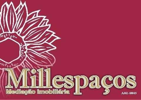 Agência Imobiliária: Millespaços - Sociedade de Mediação Imobiliária, Lda