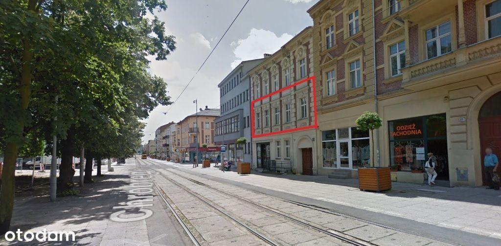 Mieszkanie, 99 m², Gorzów Wielkopolski