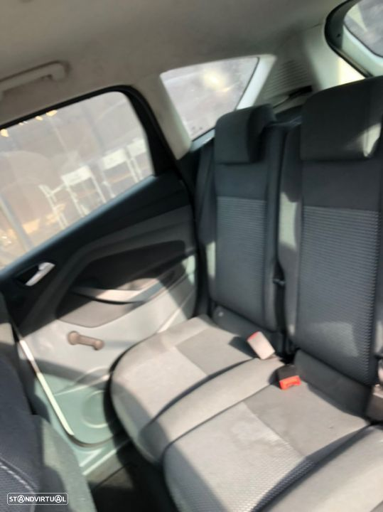 Ford C-Max 1.6 TDCi Trend S/S - 13