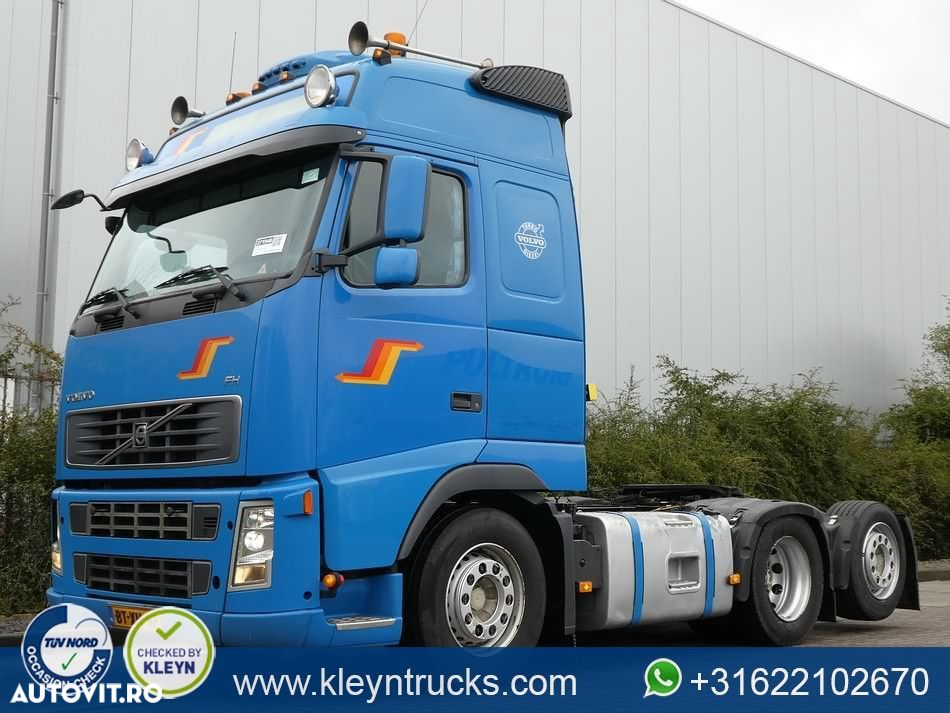 Volvo FH 13.480 - 1