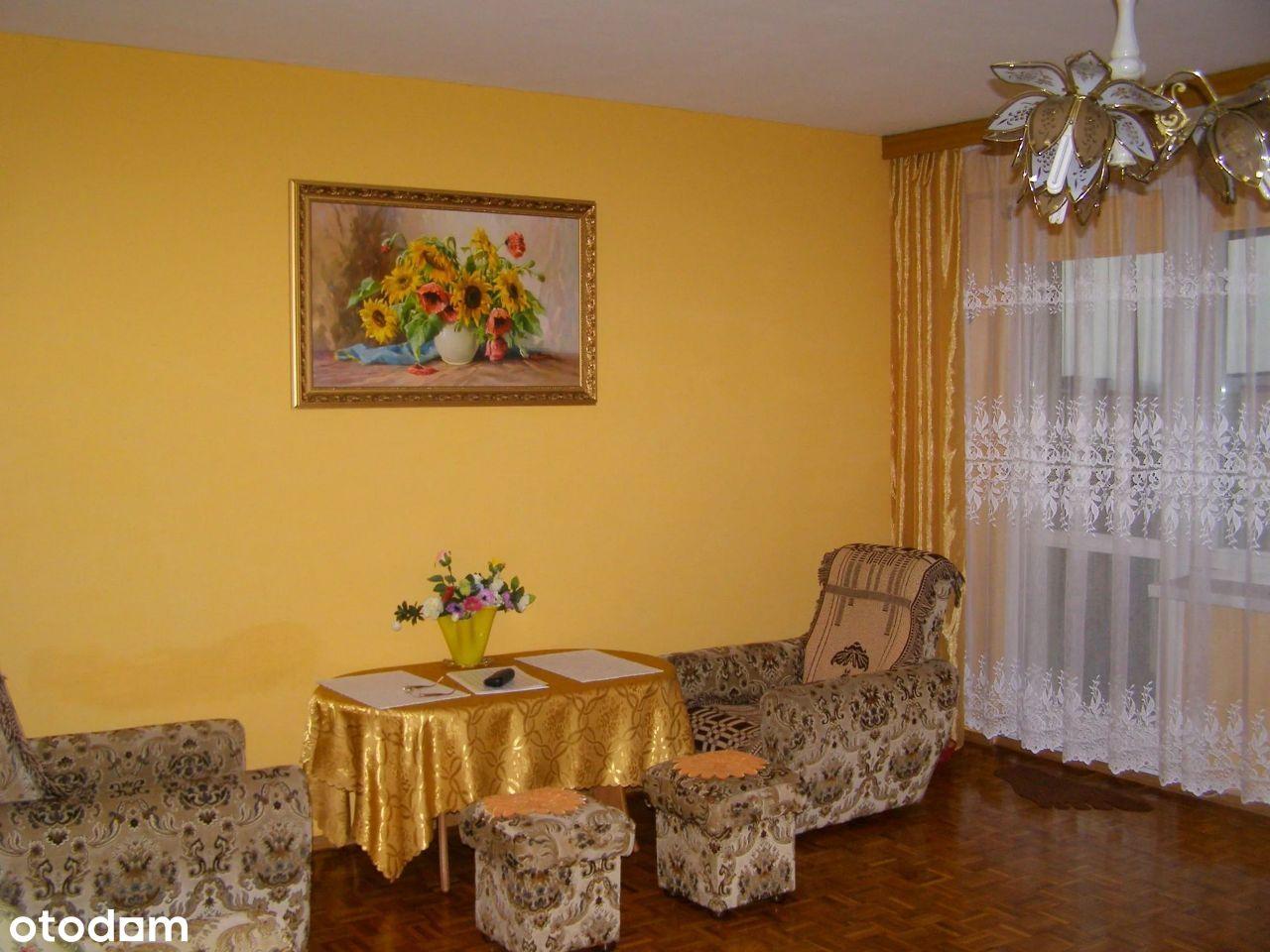 Mieszkanie 3-pokojowe na sprzedaż