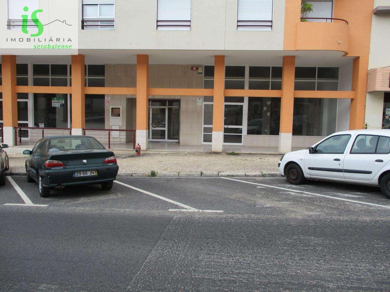 Loja para arrendar, São Sebastião, Setúbal - Foto 2