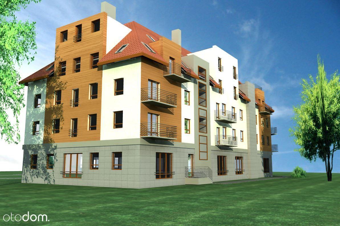Apartament 2-poziomowy Bielańska 8a/garaż/winda/