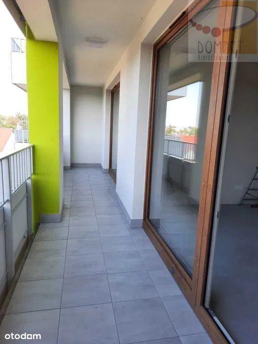 Mieszkanie, 40 m², Grodzisk Mazowiecki