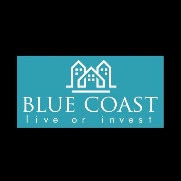 BLUE COAST live or invest