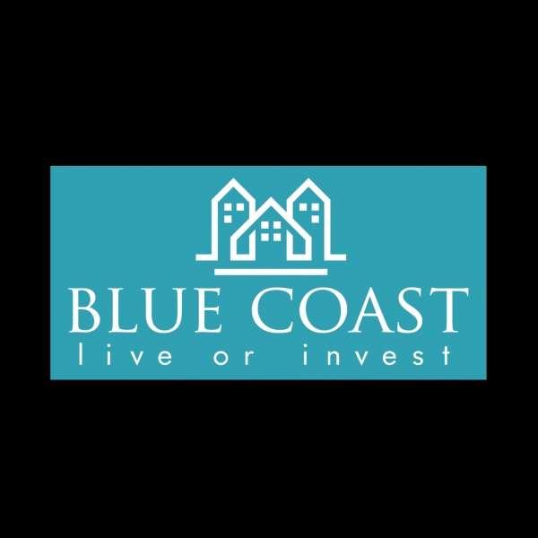 Agência Imobiliária: BLUE COAST live or invest
