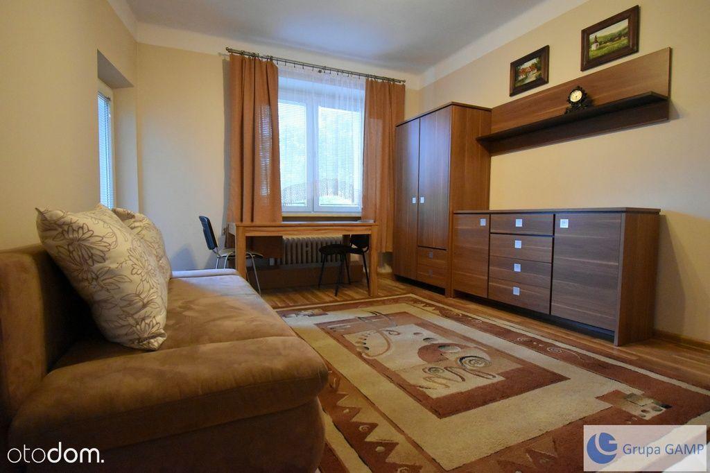 ul. Rydla|2 oddzielne pokoje|Agh, Up, Pk|Eng