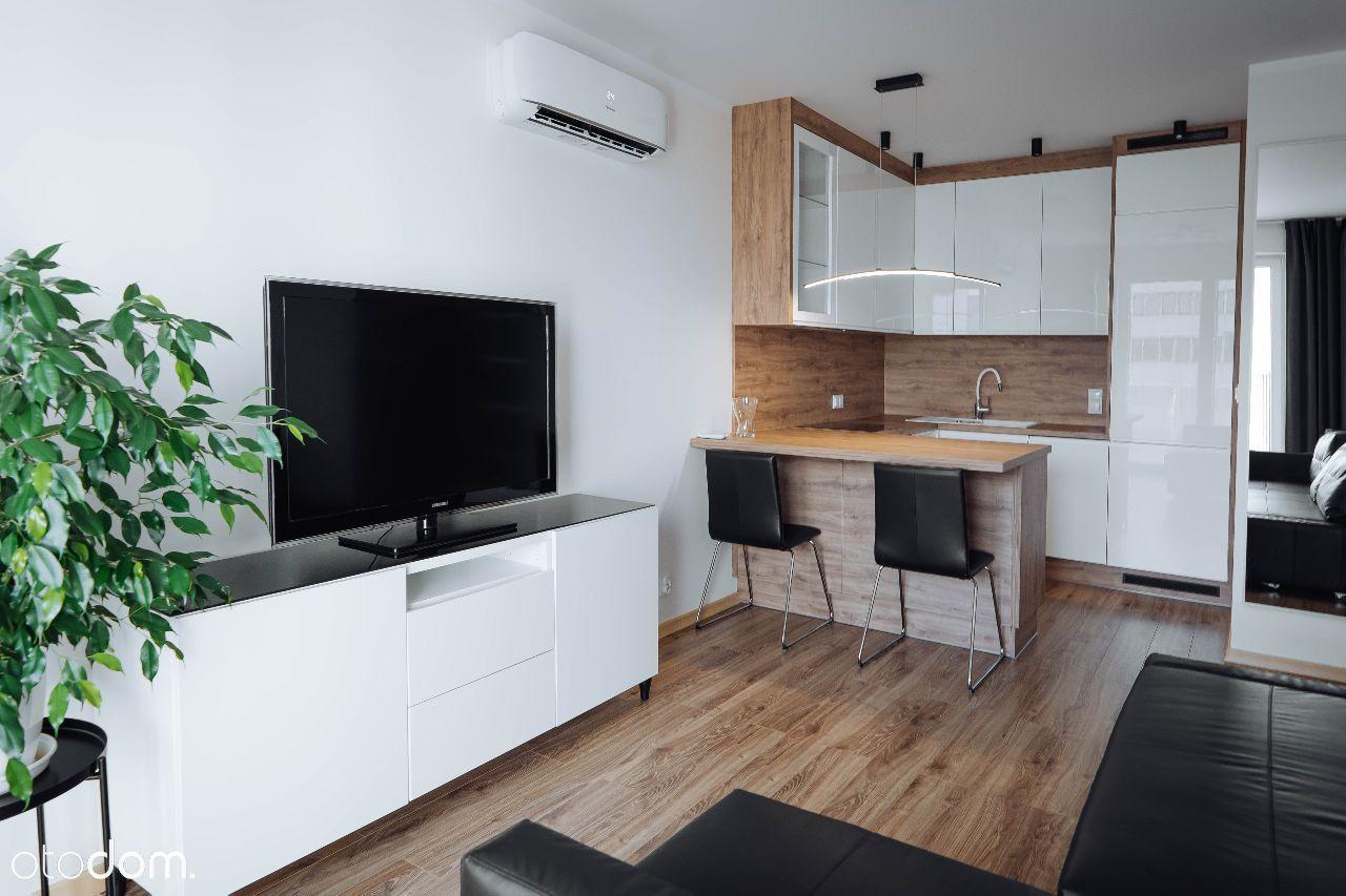 ~Nowy Grabiszyn | Nowe Mieszkanie | Klimatyzowane~