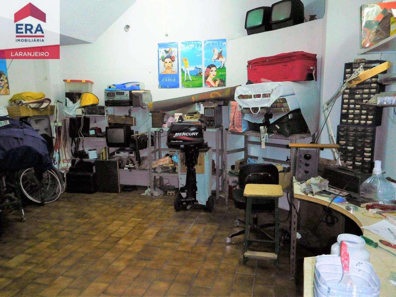 Garagem para comprar, Laranjeiro e Feijó, Setúbal - Foto 4