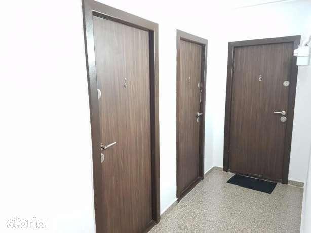 Direct Dezvoltator!Apartament 2 Camere,60mp,Alexandriei-Bragadiru