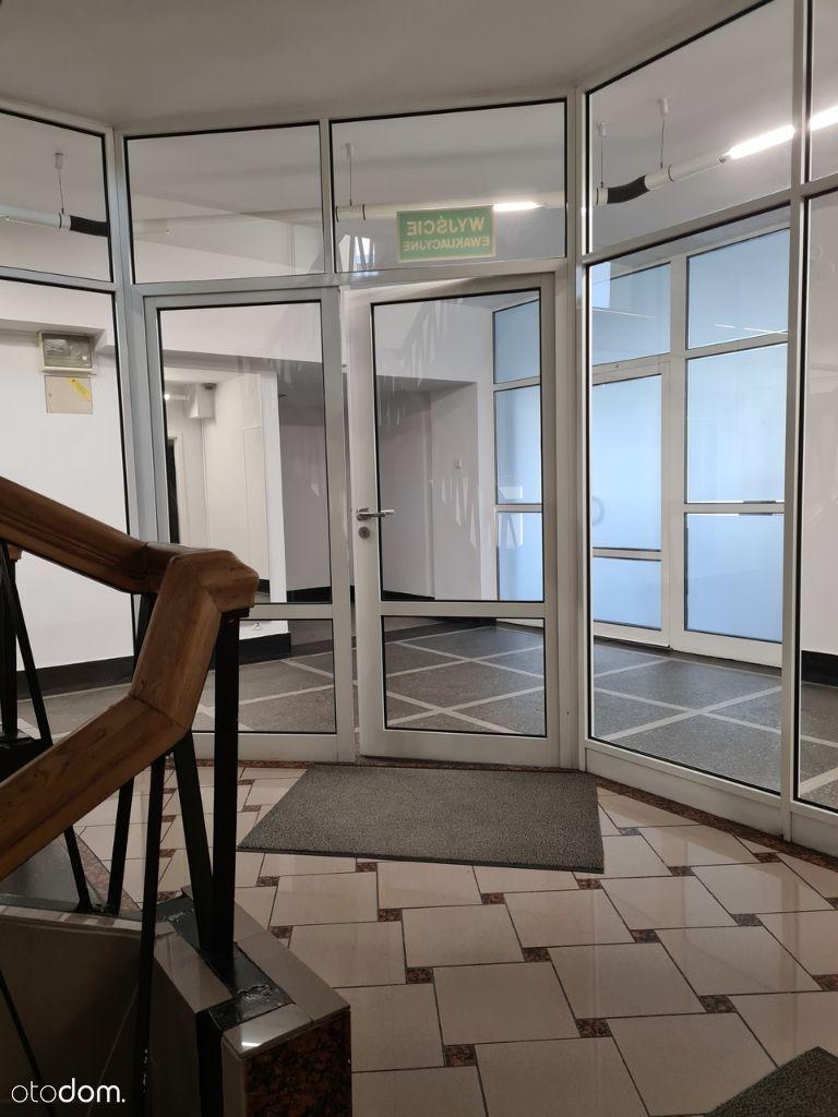 Powierzchnie biurowe w centrum przy Nowym Kleparzu