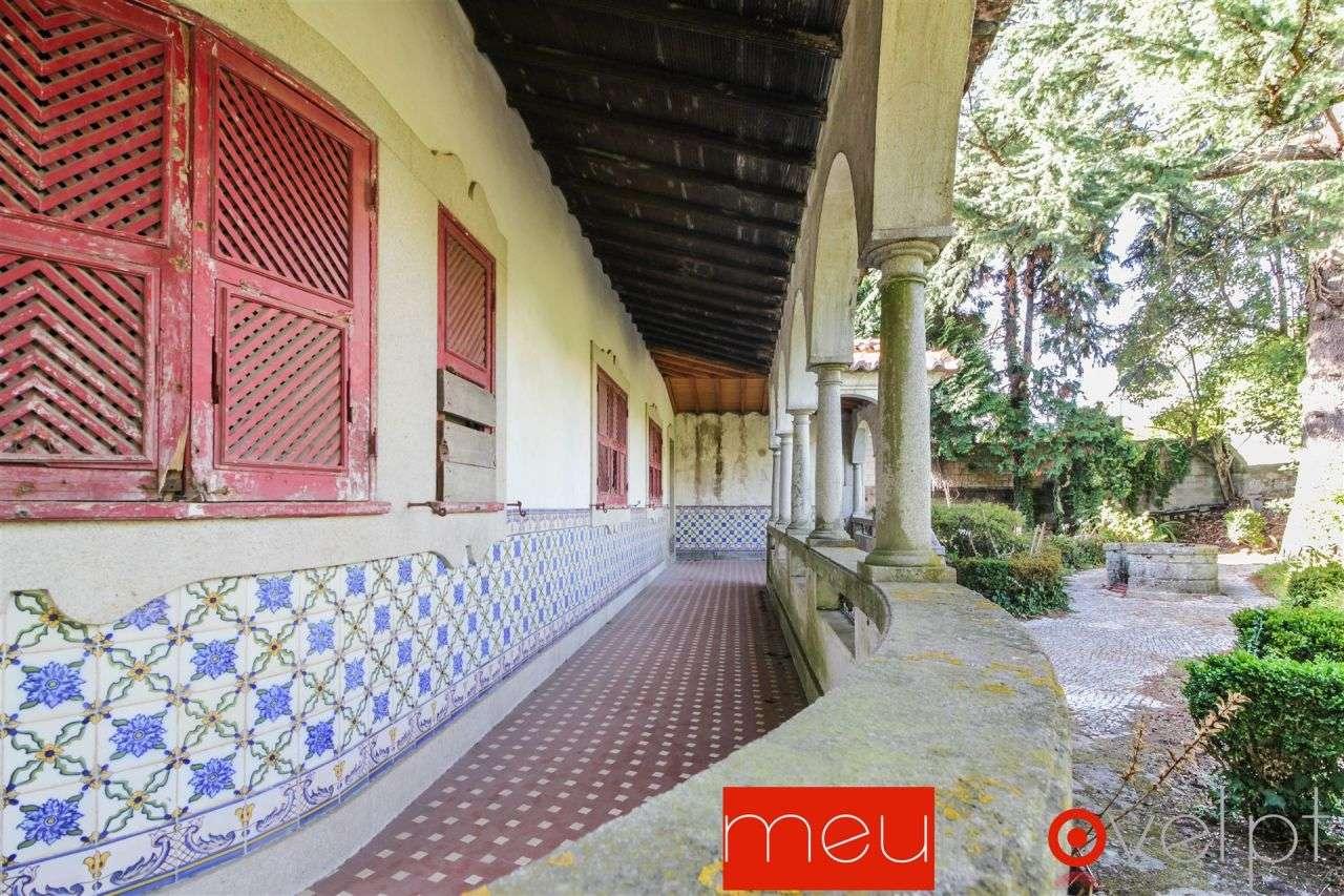 Moradia para comprar, Mafamude e Vilar do Paraíso, Vila Nova de Gaia, Porto - Foto 7