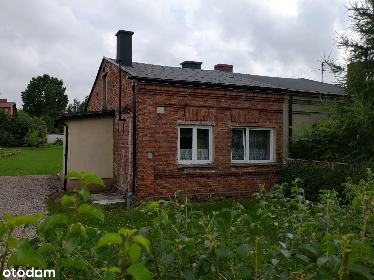 Dom w Częstochowie na sprzedaż