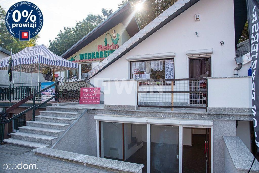 Lokal użytkowy, 100 m², Bolesławiec