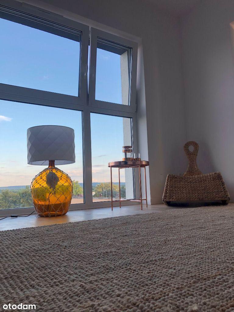 KAWALERKA w nowym apartamentowcu