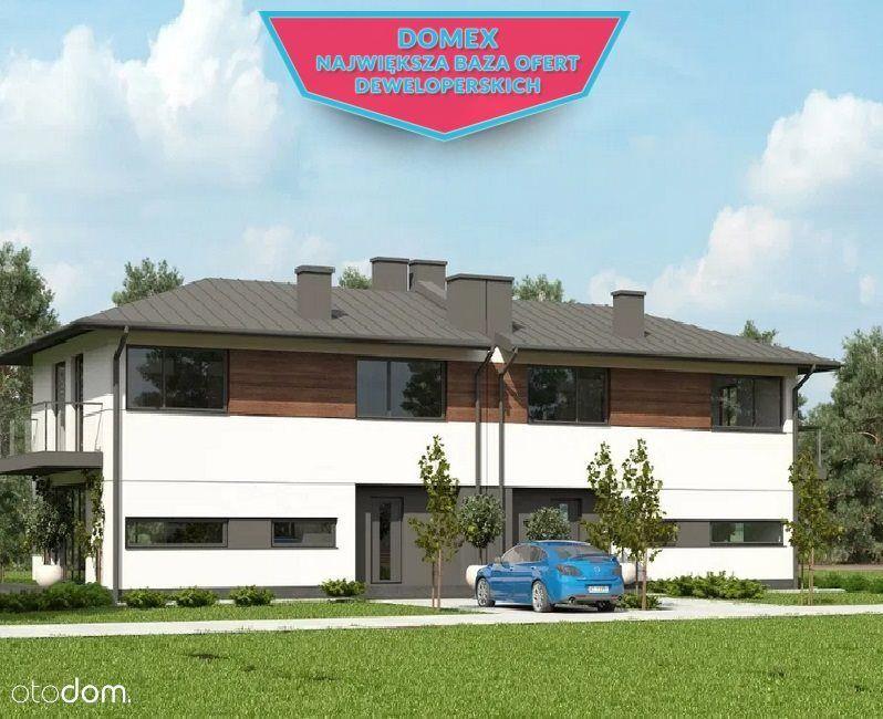 Dom, 150 m², Piastów