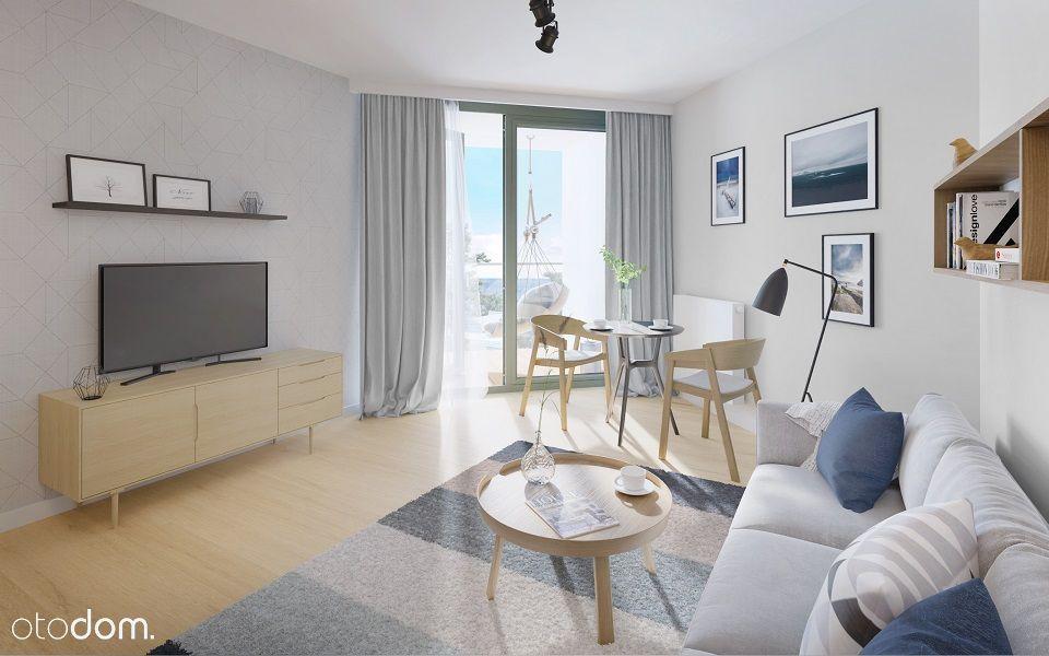 PINEA - apartament z widokiem na morze (306)