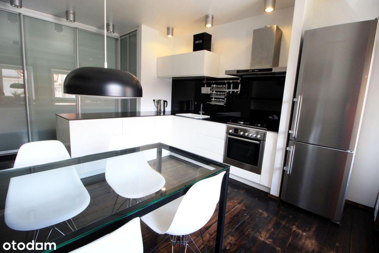 Komfortowy apartament, 100m2, ul. Barbary