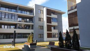 Apartament 3 Camere Bloc Nou Finalizat Cernica