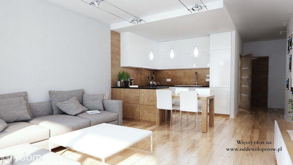 Komfortowe 2 pokoje| Nowoczesne osiedle