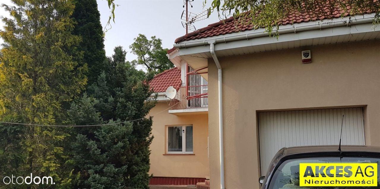 Solidny dom na Zdrowiu ok. Parku i ul. Krakowskiej