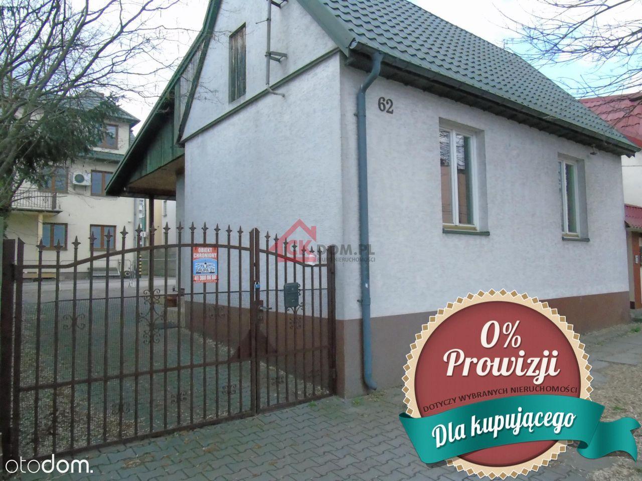 Dom, ul. Dymińska, os. Kochanowskiego