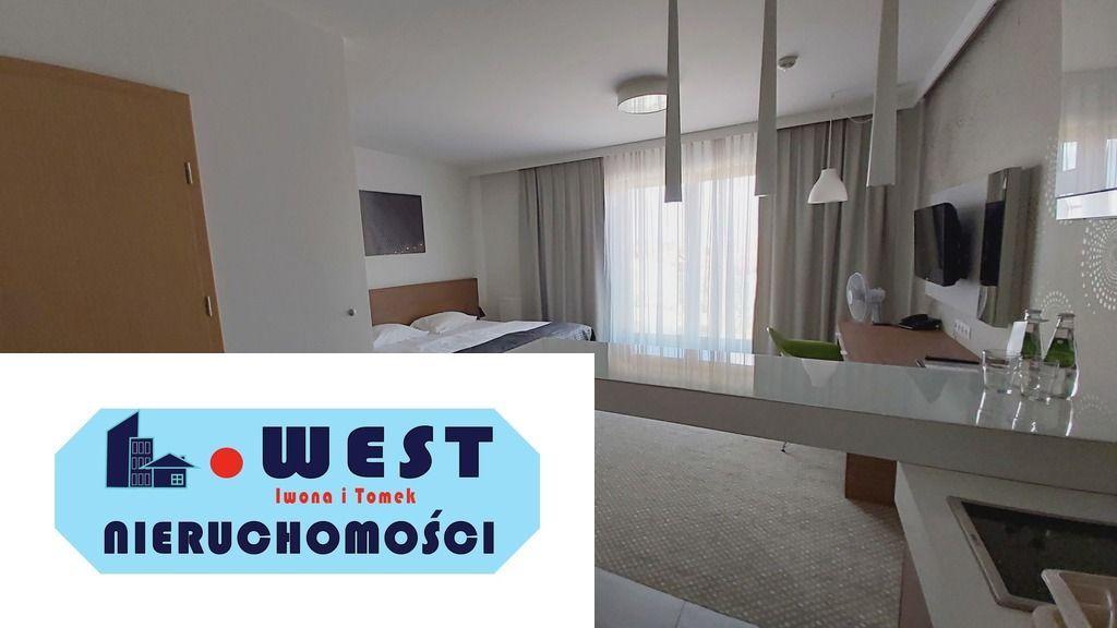 Apartament 31 m2 wynajęty Wrocław Hubska 54