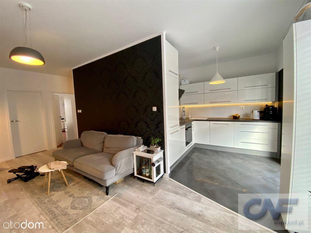 Mieszkanie, 57,34 m², Tychy