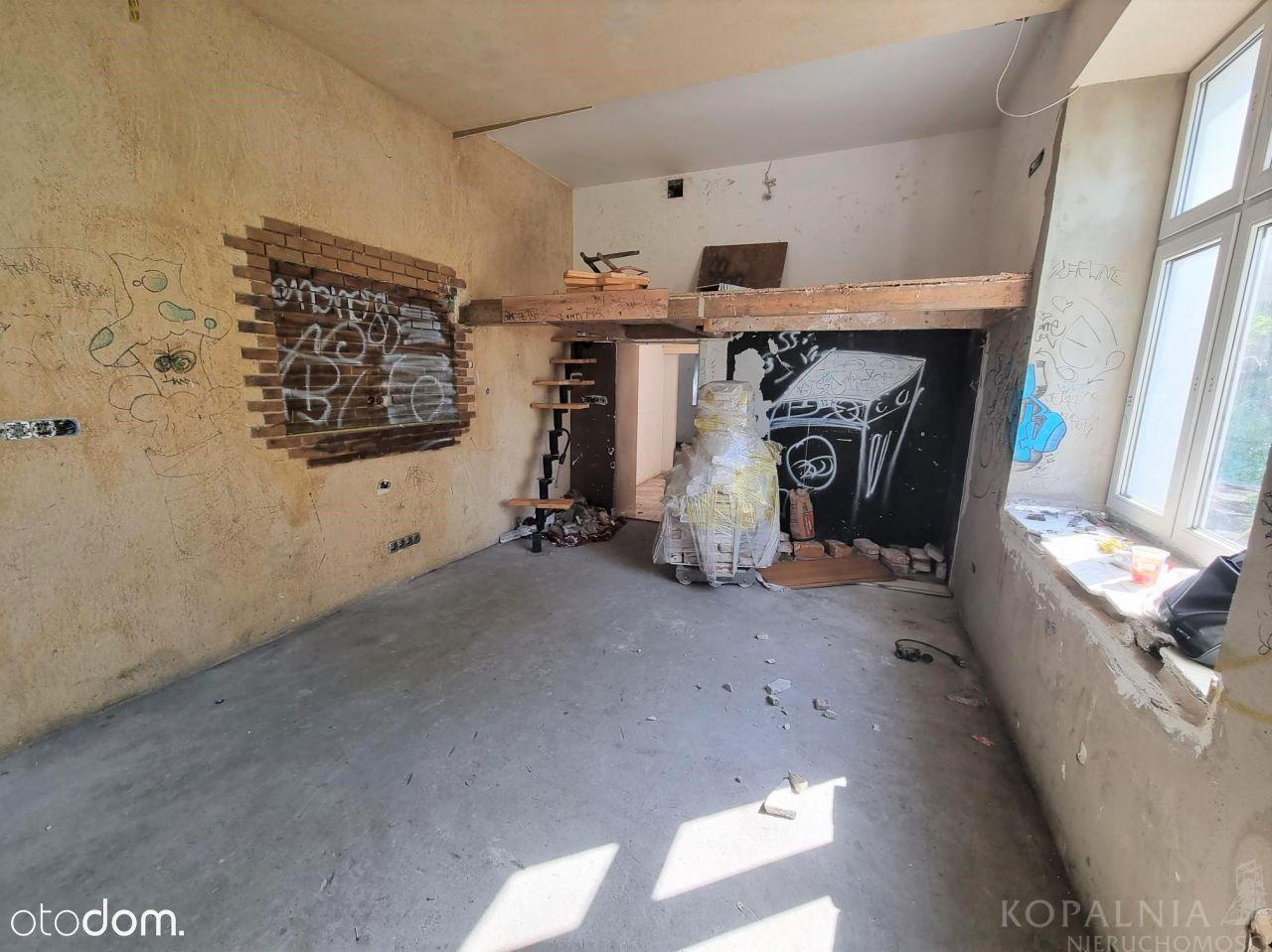 Mieszkanie 52 mkw z ogródkiemDg Chemiczna