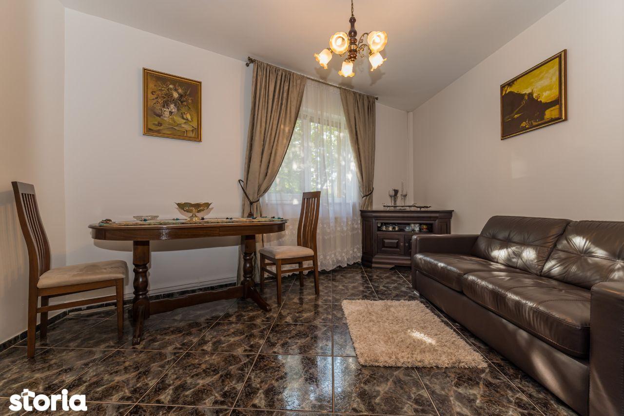 Vanzare Casa 5 camere, Semicentral, zona Grivitei,180 mp, mob/utilata