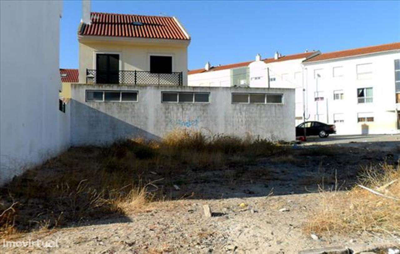 Terreno para comprar, Montijo e Afonsoeiro, Setúbal - Foto 1