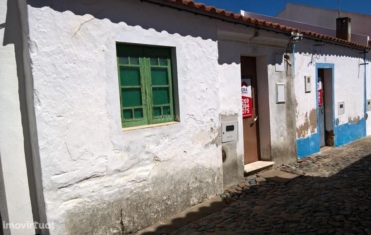 Alcácer do Sal, Moradia
