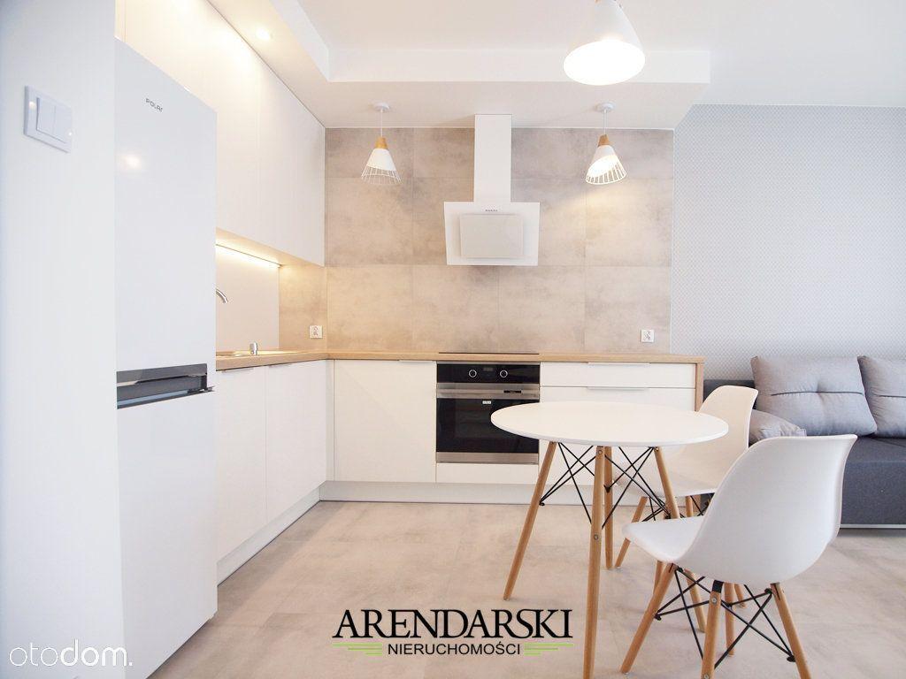 Mieszkanie, 33,41 m², Gorzów Wielkopolski