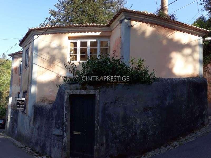 Moradia para comprar, Sintra (Santa Maria e São Miguel, São Martinho e São Pedro de Penaferrim), Lisboa - Foto 1