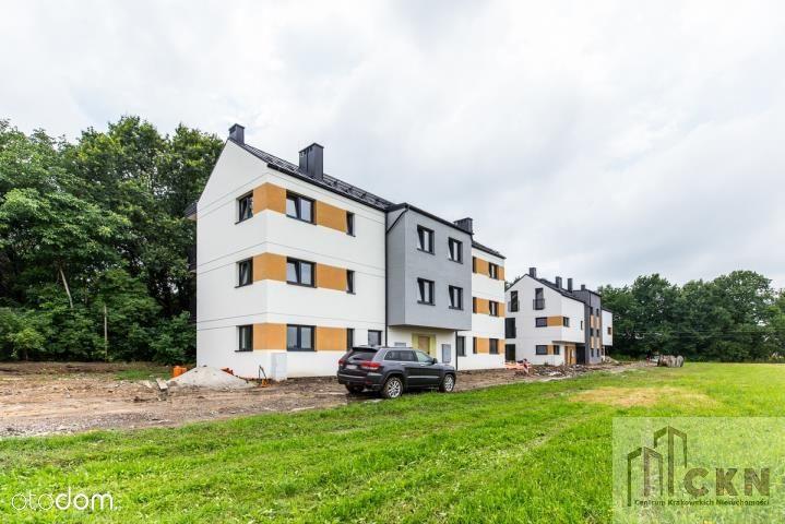 Ostatnie 5 Mieszkań, Krótki Termin Odbioru Bud. 5