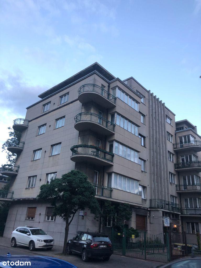 107m2- 4 pokoje Centrum-Plac Komuny Paryskiej