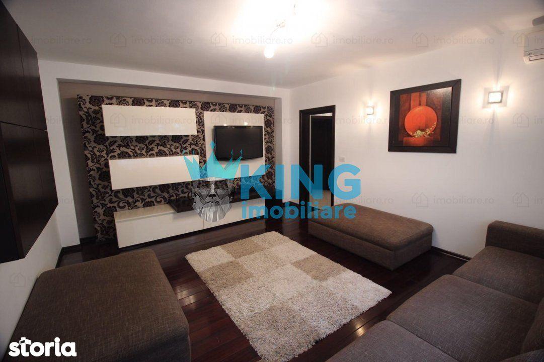 / Apartament 3 Camere / Decebal / Modern /