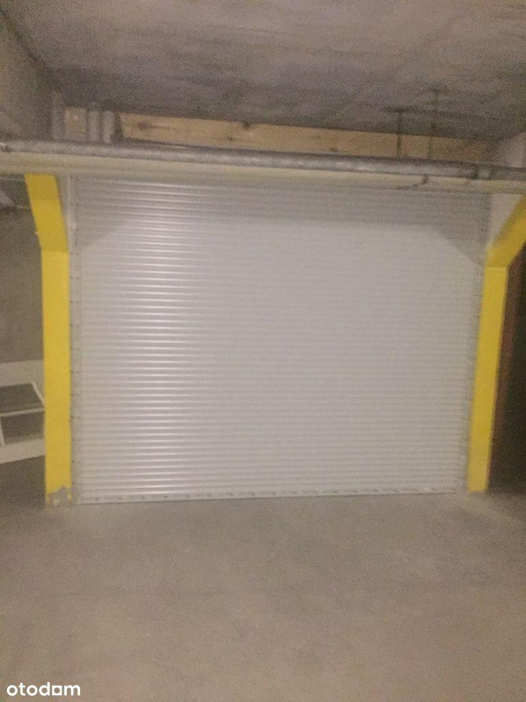 Sprzedam garaż w hali garażowej Poznań Antoninek