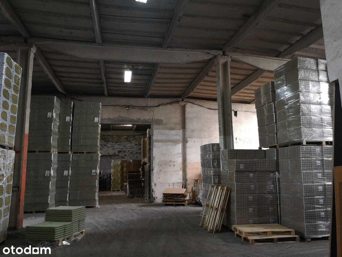 Hala/Magazyn, 880 m², Gliwice