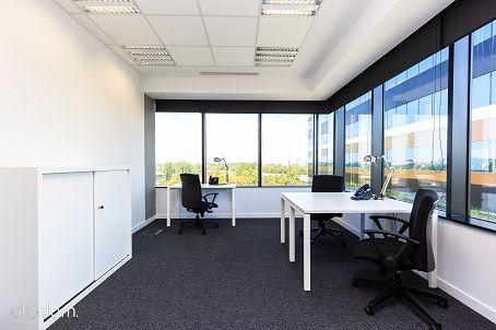 Biura 3-4 przestrzeni do pracy - Silesia