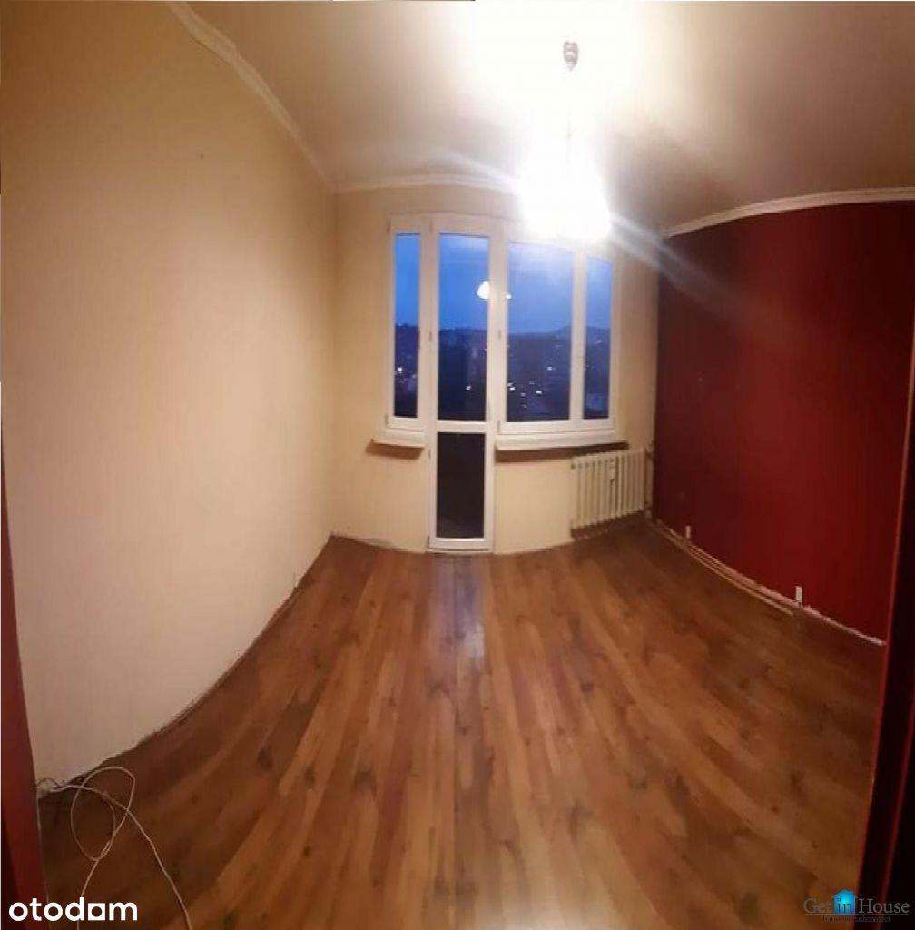 Trzypokojowe mieszkanie - ul. Karczówkowska