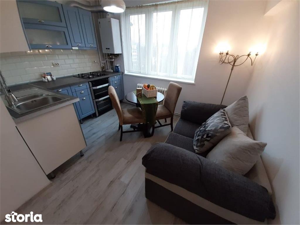 2 camere,Decomandat,Modern, Gheorgheni