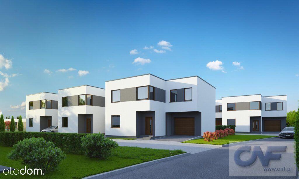 Dom, 155,30 m², Tychy